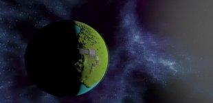 Untold Universe. Видео #1