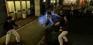 Yakuza 0. Геймплейный трейлер с E3 2016