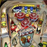 Скриншот Pinball Hall of Fame: The Williams Collection – Изображение 1
