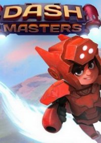 Обложка Dash Masters