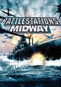 Обложка Battlestations: Midway