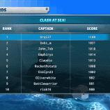 Скриншот Морской Бой