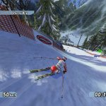 Скриншот Ski Racing 2005 featuring Hermann Maier – Изображение 3