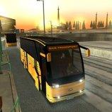 Скриншот Bus Driver