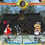 Скриншот Touhou 10.5 - Scarlet Weather Rhapsody – Изображение 2