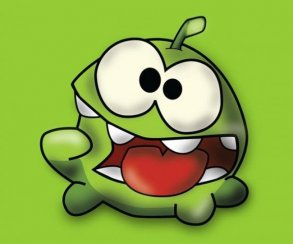 Activision издаст сборник Cut the Rope для 3DS