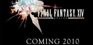 Final Fantasy XIV. Видео #3