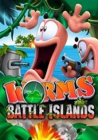 Обложка Worms: Battle Islands