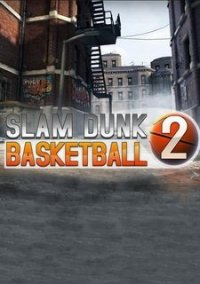 Обложка Slam Dunk Basketball 2