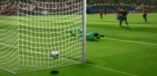 FIFA World. Видео #2
