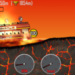 Скриншот Hill Climb Racing – Изображение 14