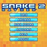 Скриншот Snake Mayhem 2
