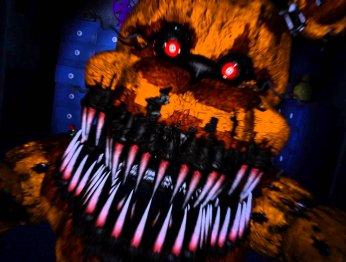 Фильм по Five Nights At Freddy's делают продюсеры «Сплита» и «Астрала»