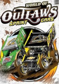 Обложка World of Outlaws: Sprint Cars