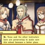 Скриншот Class of Heroes
