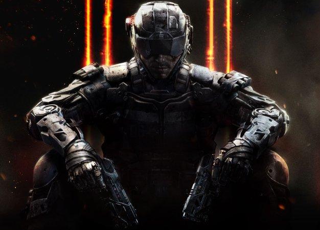 Как я поиграл в кооператив Call of Duty: Black Ops 3