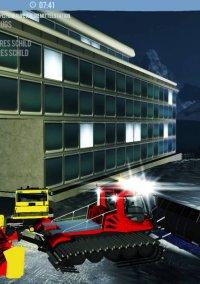 Обложка Snowcat Simulator