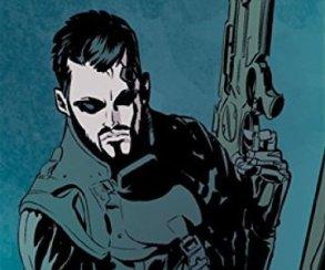 Первые детали искриншоты комикса-приквела Deus ExUniverse
