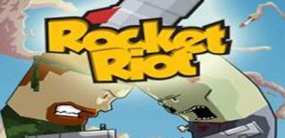 Rocket Riot. Видео #1