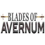 Обложка Blades of Avernum