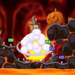 Скриншот Worms (2009) – Изображение 1