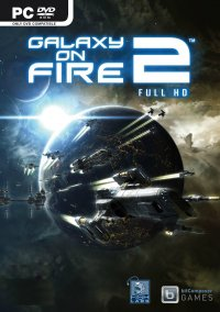 Обложка Galaxy on Fire 2 Full HD