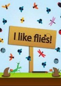 Обложка I Like Flies!