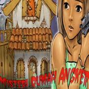 Обложка Misteri Rumah Angker