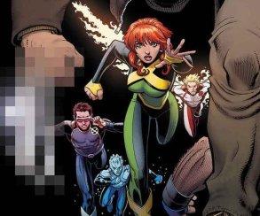 Кем оказался загадочный новый Росомаха в комиксах Marvel