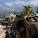 Скриншот ORION: Dino Beatdown – Изображение 2
