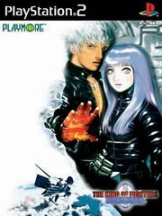 Обложка The King of Fighters 2000
