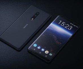 Характеристики Nokia 9 попали вСеть доофициального анонса