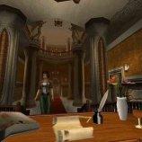 Скриншот Zanzarah: The Hidden Portal