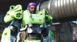Базз Лайтер из «Истории игрушек» появился в  Fallout 4 - Изображение 7