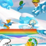 Скриншот Smurfs Epic Run