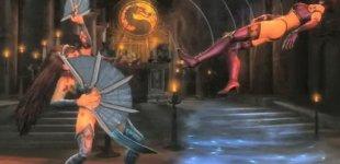Mortal Kombat (2011). Видео #18