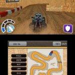 Скриншот Monster 4x4 3D – Изображение 1