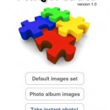 Скриншот ImagePuzzle