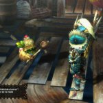 Скриншот Monster Hunter 3 Ultimate – Изображение 57