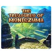 Обложка The Treasures Of Montezuma
