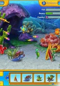 Обложка Fishdom H2O: Hidden Odyssey