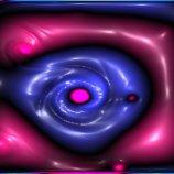 Скриншот Plasma Pong
