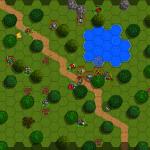 Скриншот Drums of War – Изображение 4