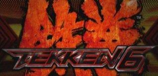 Tekken 6. Видео #2