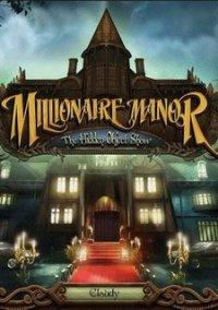 Обложка Millionaire Manor: THOS 3