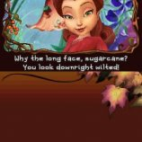 Скриншот Disney Fairies: Tinker Bell and the Lost Treasure