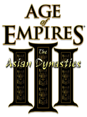 Обложка Age of Empires 3: The Asian Dynasties