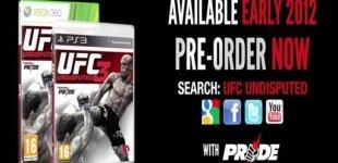 UFC Undisputed 3. Видео #8