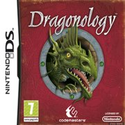 Обложка Dragonology
