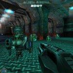 Скриншот Alien Arena 2007 – Изображение 4